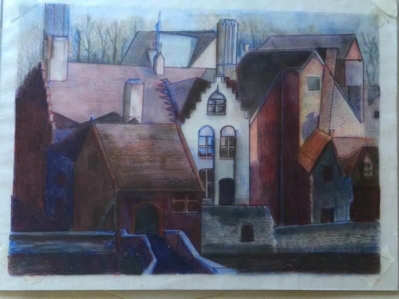 Bruges #1